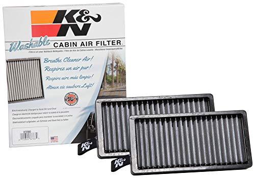 Premium Cabin Air Filter for Mini Cooper 2014-2017 Clubman Countryman 1.5L Engin