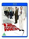 12 Angry Men [Blu-ray]