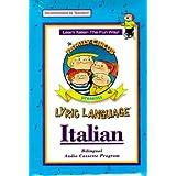 Lyric Language Italian: Cassette, Lyric Book