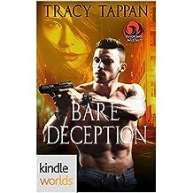 The Phoenix Agency: Bare Deception (Kindle Worlds Novella)