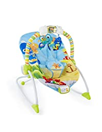 Baby Einstein Rocker - Rhythm of the Reef BOBEBE Online Baby Store From New York to Miami and Los Angeles