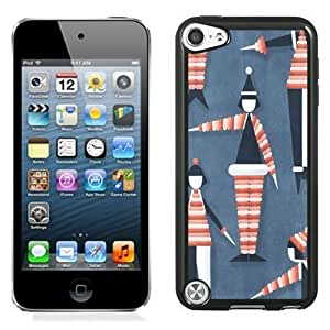 New Personalized Custom Designed For iPod Touch 5th Phone Case For Cartoon Soldier Phone Case Cover