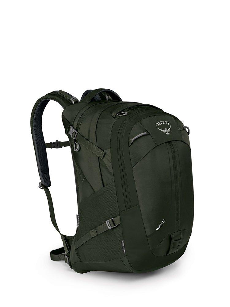 Osprey Packs Tropos Daypack Anchor Grey One Size 10001676