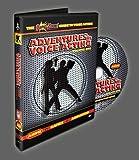 Adventures in Voice Acting Volume 1 Episode 1