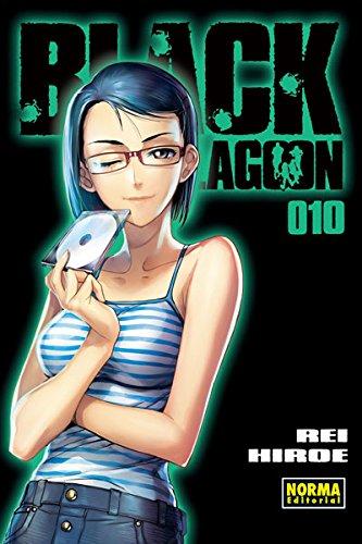 Descargar Libro Black Lagoon 10 Rei Hiroe