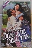 Desperate Deception, Maria Greene, 0380755629