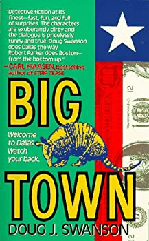 Big Town 0061092134 Book Cover
