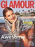 Glamour - Uk Edition