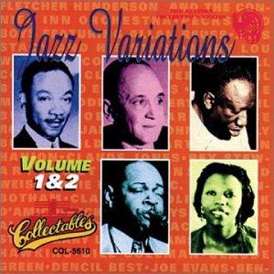 Jazz Variations 1 & 2