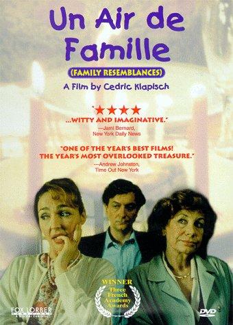 - Un Air De Famille