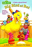 Big Bird at Bat, Sarah Albee, 0679870903