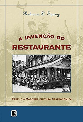 A Invenção do Restaurante
