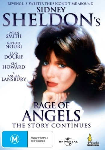 Rage of Angels: The Story Continues ( Rage of Angels: The Final Revenge ) [ NON-USA FORMAT, PAL, Reg.4 Import - Australia ] by Brad Dourif
