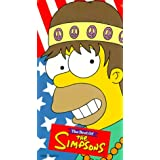 Simpsons, the Wave 3