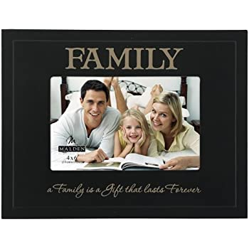 Picture Frame Family Single Frames
