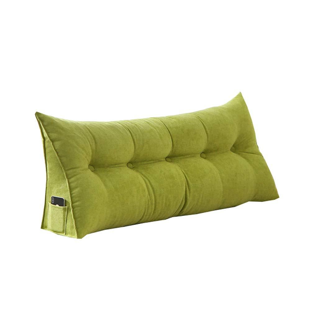 最高 ベッドサイド ソファーベッドサイド大型三角ウェッジクッション - ベッドサイド ベッド背もたれポジショニングサポート枕読書用ピローオフィス腰部パッド : - 取り外し可能かつ洗える4色プリンセススタイルラブリー (色 : B07RJGQDTK A, サイズ さいず : 100x20x50cm) B07RJGQDTK 120x20x50cm|A A 120x20x50cm, 手芸の店mam:a6dda271 --- by.specpricep.ru