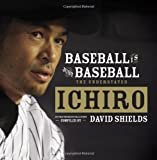 Baseball Is Just Baseball, David Shields, 0399164103