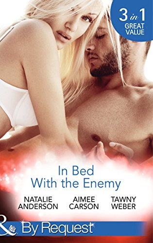 book cover of In Bed With the Enemy