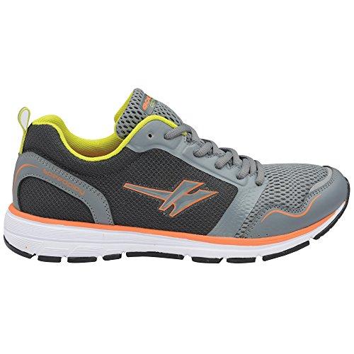 Gola Speedplay, Men's Running Shoes Yellow & Grey