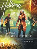 Hillsong - God He Reigns, , 1423411463
