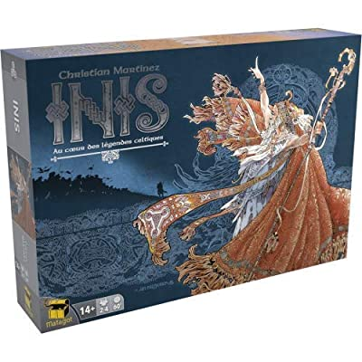 Inis: Toys & Games