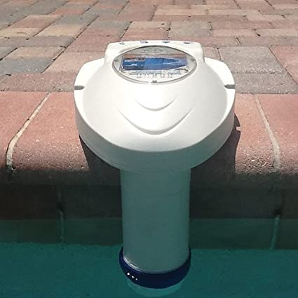 Amazon.com: Safe Family Life Swimming Pool Alarm System Prevent ...