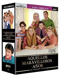 Wunderbare Jahre Dvd Box