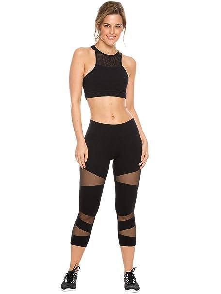 pretty nice famous brand men/man Amazon.com: Flexmee Ladies Activewear Workout Clothes ...