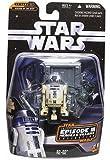 Star Wars Greatest Hits Basic Figure R2-D2