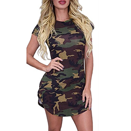 Sexy Army Camouflage - 5
