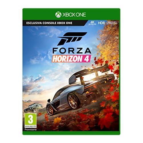 chollos oferta descuentos barato Forza Horizon 4 Importación italiana