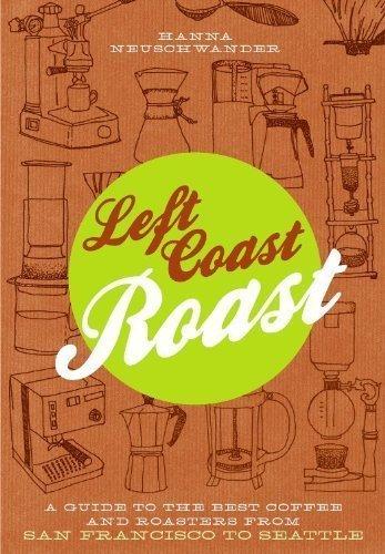 left roasters coffee - 5