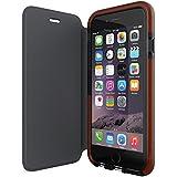 Tech21 Classic Shell T21-4263 Etui pour iPhone 6 Gris