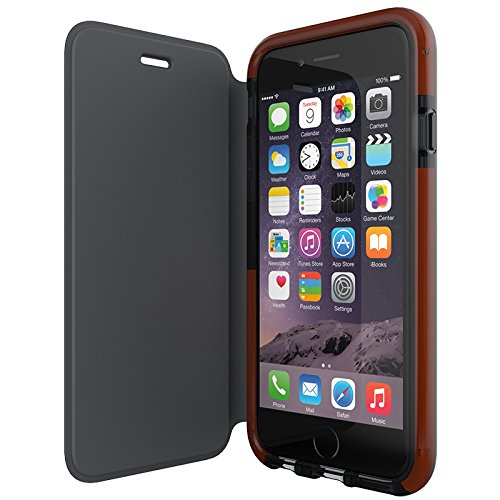 hot sales b0e5d cdaee Tech21 Classic Shell/Frame With Cover Protective Case for Apple iPhone 6  (Smokey)