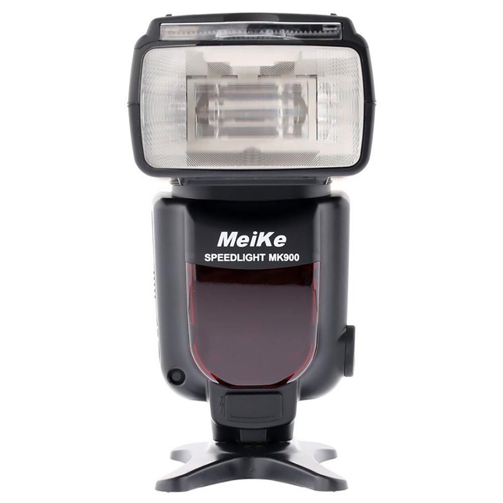 Meike mk900 i-ttl LCD表示スピードライトマスター/スレーブフラッシュNikon SLRカメラ   B00SUZKFH0
