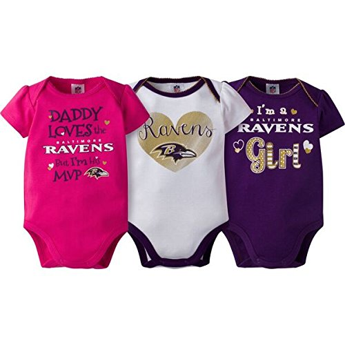 Ravens Baby Gear, Baltimore Ravens Baby Gear, Ravens Baby ...