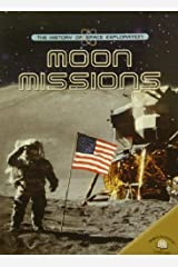 Moon Missions (History of Space Exploration)