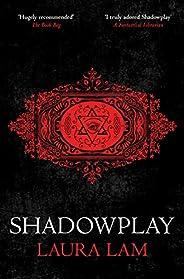 Shadowplay (Micah Grey #2)