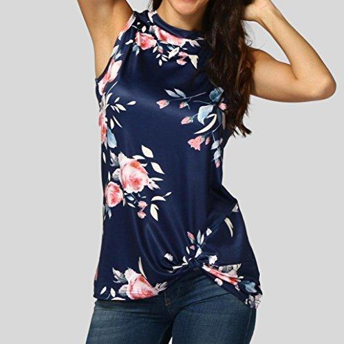 SANFASHION Multicolore Multicolore Ballerine Donna Shirt155 Grigio SANFASHION Bekleidung Damen 40qwrR0Y
