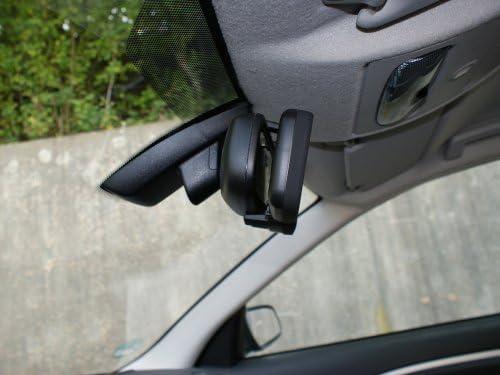 ProUser APB100 20116 Inalámbrico cámara de Marcha atrás integrada ...
