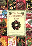 The Best Christmas Ever, Pamela Westland, 0754807185