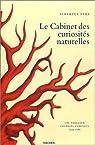 Le cabinet des curiosités naturelles d'Albertus Seba  par Müsch