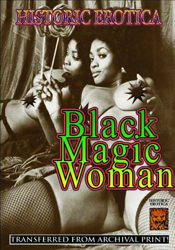 Black Magic Woman Details