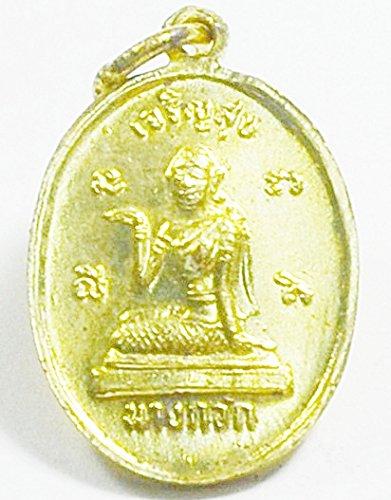 nice-gift-lucky-magic-amulet-tiny-coin-mae-nang-kwak-lady-lucky-rich-trade-thai-buddha-amulet-charm-