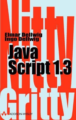 Nitty Gritty JavaScript 1.3.