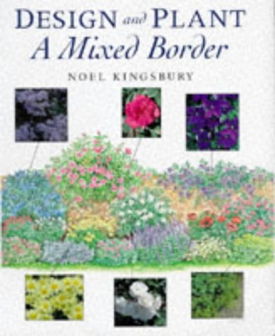 Mixed Border - 1
