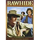 Rawhide: Season 2, Vol. 1