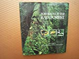 Portraits of the Rainforest, Adrian Forsyth and Michael Fogden, 0921820135