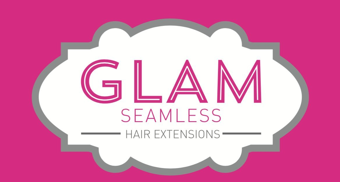 Amazon Glam Seamless Hair Extension Tape For Tape In Hair