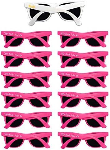 Bachelorette Party Sunglasses Bridesmaid Wedding product image